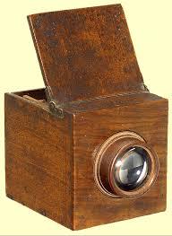 chambre appareil photo chambre ayant appartenu à nicéphore niepce circa 1830 antiques