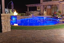 Belgard Fire Pit by Exterior Design Garden Design With Belgard Pavers And Fire Pit