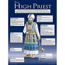 high priest garments the high priest garments wall chart charts and books