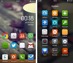top launchers for android top 5 free icon packs for android