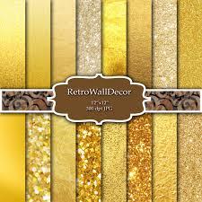 where to buy gold foil digital gold paper gold bokeh gold glitter paper digital
