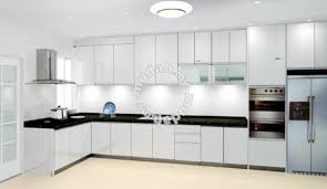 kitchen cabinet full aluminium kitchen cabinet product services available in