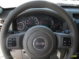 jeep steering wheel 2012 jeep liberty sport pastel pebble beige steering wheel photo