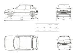 1998 peugeot 206 1 4 xs related infomation specifications weili
