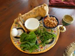 what goes on a passover seder plate passover 7 things to about the