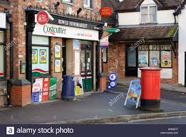 bureau de poste à proximité dans the newsmarket rowes wantage oxfordshire angleterre royaume