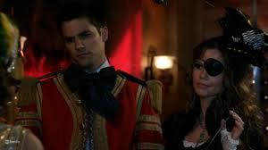 Pll Costumes Halloween Pretty Liars Season 3 Halloween Episode 13 U0027this