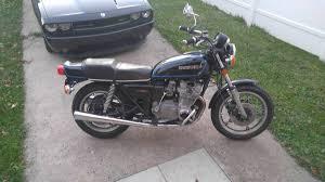 1979 suzuki 650 motorcycles for sale