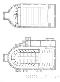 19th Century Floor Plans by Theatre Database Theatre Architecture Database Projects