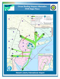 Ewr Airport Map New York New Jersey Philadelphia Airspace Redesign U2013 Meeting Displays