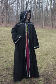 druidic robes wizard costume celtic druid robe sca larp historical