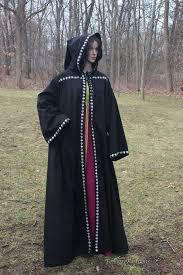 druidic robes wizard costume celtic druid robe sca larp historical