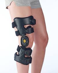 Knee Compartments Anatomy Corflex Inc Stride Oa Osteoarthritis Knee Brace Ots