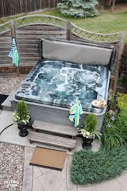 Pool Garden Ideas by Best 25 Tubs Landscaping Ideas On Pinterest Tubs