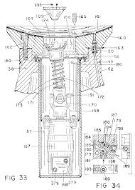 lexus is300 drawing patent us20040035967 gyratory crusher with hydrostatic bearings