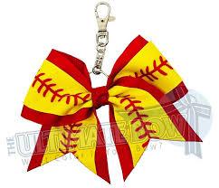 softball hair bows the ultimate bow cheer bows cheerleading hair bows softball bows