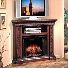 Entertainment Center With Electric Fireplace Modern Electric Fireplace Entertainment Center Home Media