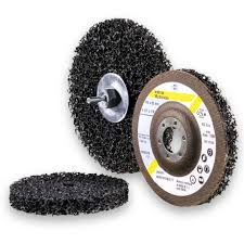 webrax multi clean 115mm angle grinder discs abrasive discs