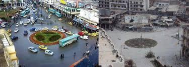 syria before and after syria before and after pics