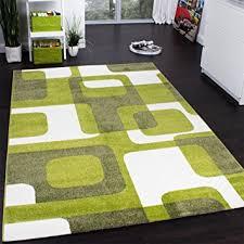 tappeti verdi tappeto di design moderno su quadri retro verde muschio pistacchio