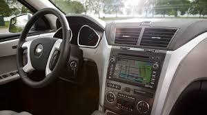 Chevy Traverse Interior Dimensions 2012 Chevrolet Traverse Interior Design Best Cars News