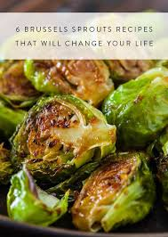 brussels sprouts recipes that will change your via brussels
