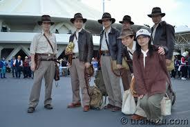 Indiana Jones Halloween Costumes Uranezu Amazing 2011 5
