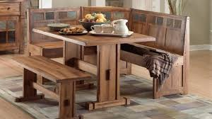 kitchen wood furniture easily wooden kitchen table with bench dining room furniture rustic