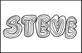 graffiti for beginners bubble letters learn to draw graffiti