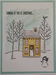 173 best stampin up white chistmas u0026 holiday home images on