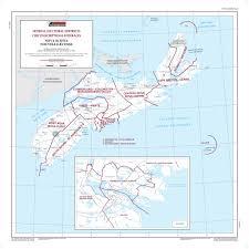 Map Of Nova Scotia Map Of Nova Scotia Elections Canada Online