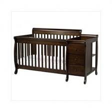 Convertible Crib And Changer Combo Davinci Kalani 4 In 1 Convertible Crib And Changer Combo Foter
