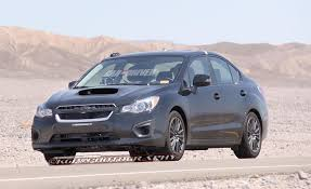 subaru wagon 2014 subaru wrx reviews subaru wrx price photos and specs car and