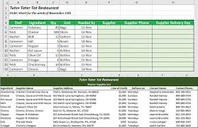 tutorial para usar vlookup how to use the excel vlookup function with useful exles