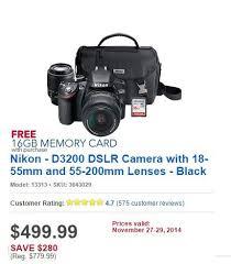 black friday deals dslr 22 best black friday 2014 dslr camera deals images on pinterest