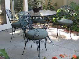 Black Rod Iron Patio Furniture Enchanting Rustic Patio Furniture Tags Redwood Patio Furniture