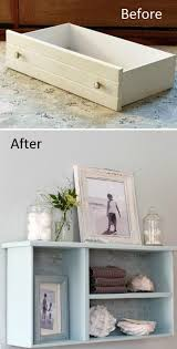 15 clever ways to repurpose dresser drawers repurpose baby cribs