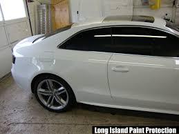 Audi R8 Limo - the tint shop inc audi s5 side blade install u2013 custom