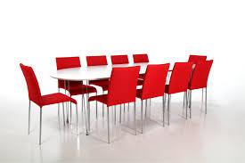 Esszimmertisch Ausziebar Pkline Esstisch Ausziehbar Esszimmertisch Tisch Küchentisch Weiss