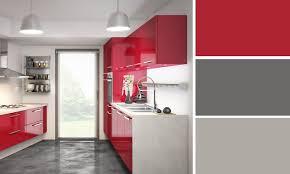 cuisine couleur bordeaux quelle couleur de mur pour une cuisine grise 8 cuisine bordeaux