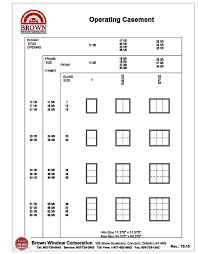 Best 25 Standard Window Sizes by 7 Best Images Of Awning Window Size Chart Standard Casement