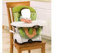 siège table bébé petit siege de table besoins de l enfant assistante maternelle