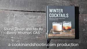 winter cocktails youtube