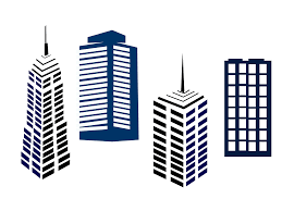the modern building clipart clipground