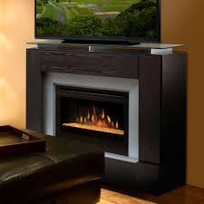 Corner Fireplace Tv Stand Entertainment Center by Tv Stands With Fireplace Fireplace Ideas