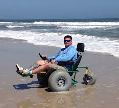 Where To Buy A Beach Chair Beach Wheelchairs More Available Than Ever New Mobility