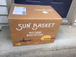 basket delivery i tried sun basket meal ingredient delivery service review