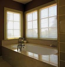 Roman Shades For Bathroom 23 Bathrooms With Roman Shades Interior For Life Motorized Roman