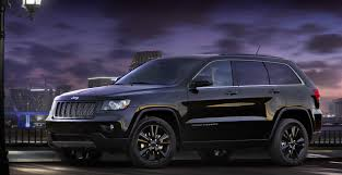 lowered jeep wagoneer 2012 jeep grand cherokee production intent concept pictures news