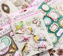 wedding scrapbook stickers buy 3d scrapbook stickers and get free shipping on aliexpress